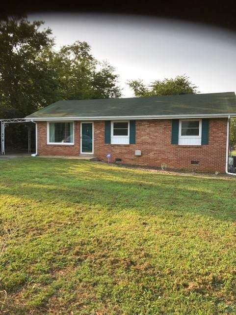 412 E Forrest Ave, Lebanon, TN 37087 (MLS #RTC2290470) :: John Jones Real Estate LLC