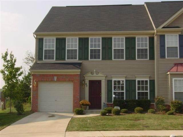 3401 Anderson Rd #63, Antioch, TN 37013 (MLS #RTC2290731) :: John Jones Real Estate LLC