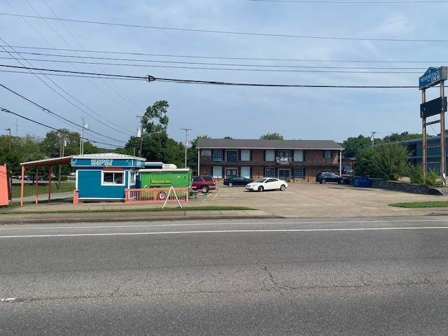 4130 Lebanon Pike, Hermitage, TN 37076 (MLS #RTC2290877) :: DeSelms Real Estate