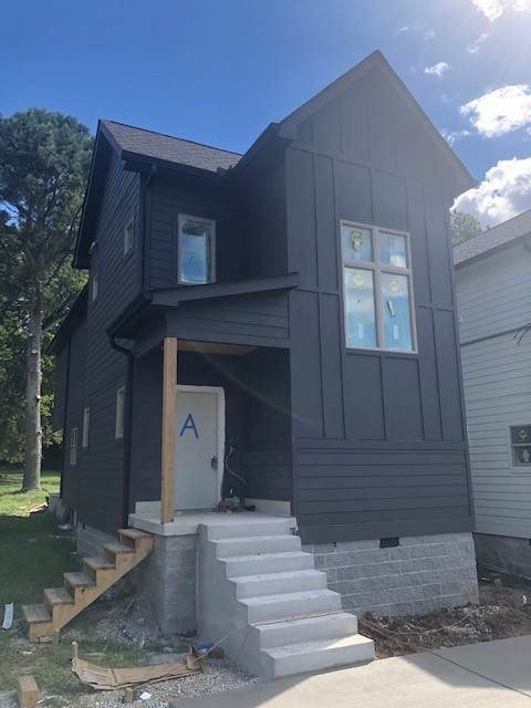 1119 Snow Avenue A, Madison, TN 37115 (MLS #RTC2290926) :: John Jones Real Estate LLC