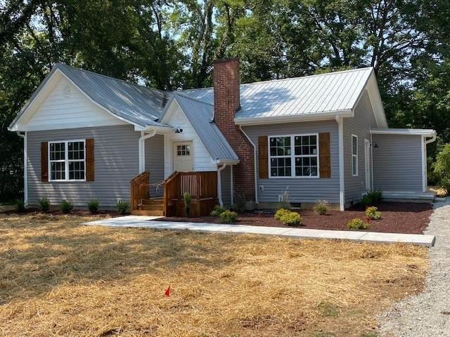307 Hobson Ave, Shelbyville, TN 37160 (MLS #RTC2291008) :: John Jones Real Estate LLC