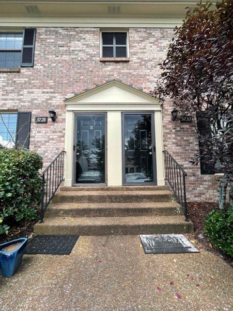 5730 Stone Brook Dr, Brentwood, TN 37027 (MLS #RTC2291284) :: Kimberly Harris Homes