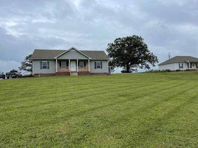 5976 Fred Perry Rd, Springfield, TN 37172 (MLS #RTC2291390) :: Felts Partners
