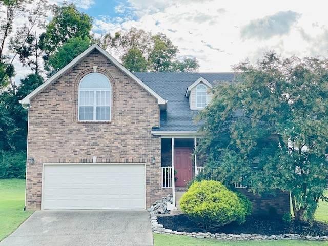 1998 Gallant Fox Ct, Mount Juliet, TN 37122 (MLS #RTC2291502) :: Team Wilson Real Estate Partners