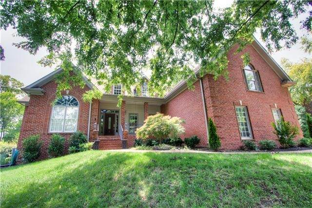 1509 Eastover Pl, Old Hickory, TN 37138 (MLS #RTC2291516) :: Maples Realty and Auction Co.