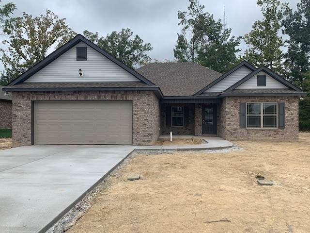 521 Preserve Circle, Manchester, TN 37355 (MLS #RTC2291612) :: Ashley Claire Real Estate - Benchmark Realty