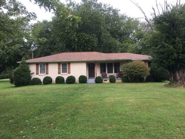 219 Eastside Dr, White House, TN 37188 (MLS #RTC2291627) :: Village Real Estate