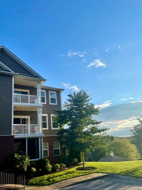 8121 Lenox Creekside Dr #8, Antioch, TN 37013 (MLS #RTC2291825) :: RE/MAX Homes and Estates, Lipman Group