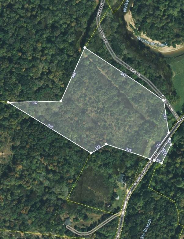 0 Pennywinkle Br Rd, Waverly, TN 37185 (MLS #RTC2291943) :: Your Perfect Property Team powered by Clarksville.com Realty