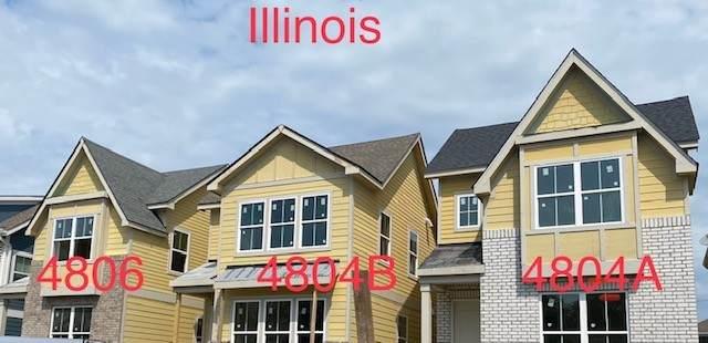 4804B Illinois Ave, Nashville, TN 37209 (MLS #RTC2292087) :: DeSelms Real Estate