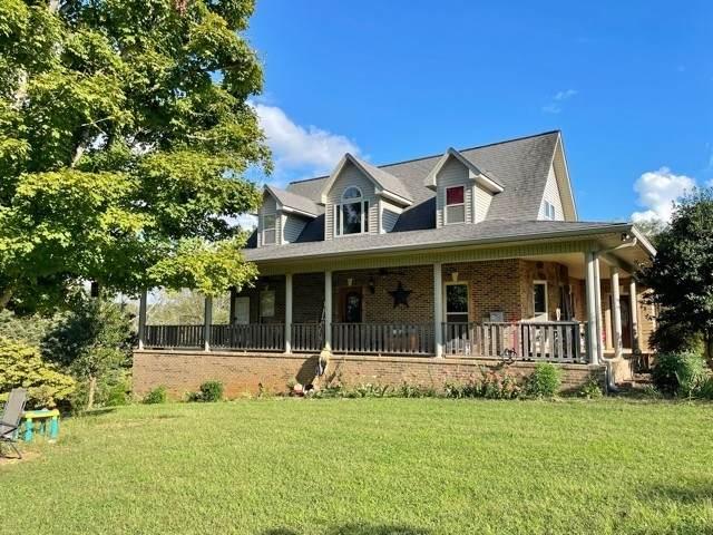 61 Dykes Ln, Rock Island, TN 38581 (MLS #RTC2292215) :: Village Real Estate