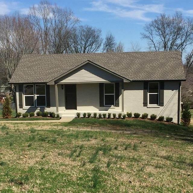 103 Pollard Ct, Clarksville, TN 37042 (MLS #RTC2292344) :: HALO Realty