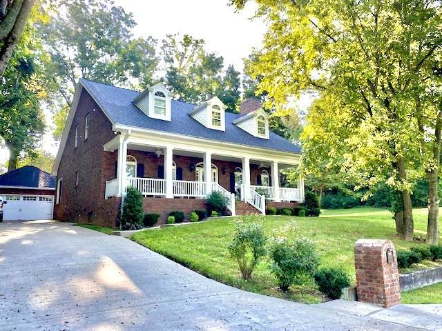 306 Grandview St, Springfield, TN 37172 (MLS #RTC2292373) :: John Jones Real Estate LLC