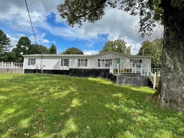 296 Church Of Christ Rd, Minor Hill, TN 38473 (MLS #RTC2292398) :: The Milam Group at Fridrich & Clark Realty