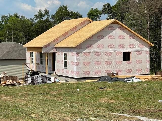 177 Hendon Memorial Rd, Shelbyville, TN 37160 (MLS #RTC2292751) :: Christian Black Team