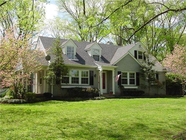 1023 Woodvale Dr, Nashville, TN 37204 (MLS #RTC2292759) :: The Home Network by Ashley Griffith