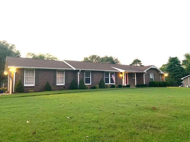 168 Glenn Hill Dr, Hendersonville, TN 37075 (MLS #RTC2292880) :: HALO Realty