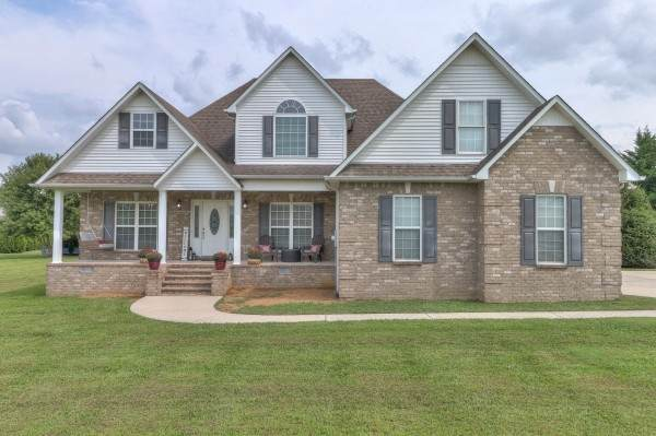 97 Avery Court, Manchester, TN 37355 (MLS #RTC2292969) :: Michelle Strong