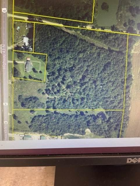 0 Highway 43, Summertown, TN 38483 (MLS #RTC2293011) :: Berkshire Hathaway HomeServices Woodmont Realty