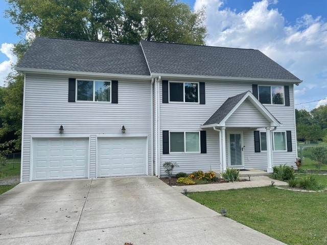 101 Anthony Ave (Street), Old Hickory, TN 37138 (MLS #RTC2293085) :: The Milam Group at Fridrich & Clark Realty