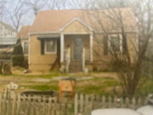 629 Ries Avenue, Nashville, TN 37209 (MLS #RTC2293210) :: The Kelton Group