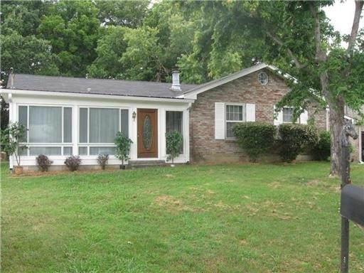 305 Honeyhill Dr, Nashville, TN 37217 (MLS #RTC2293253) :: DeSelms Real Estate