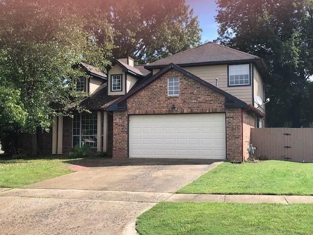 601 Creekfront Dr, Mount Juliet, TN 37122 (MLS #RTC2293371) :: Village Real Estate