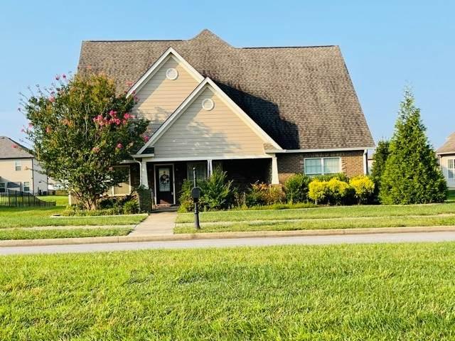 198 John Duke Tyler Blvd, Clarksville, TN 37043 (MLS #RTC2293414) :: The Godfrey Group, LLC