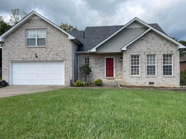 103 Chatsworth Ct, Hendersonville, TN 37075 (MLS #RTC2293442) :: John Jones Real Estate LLC