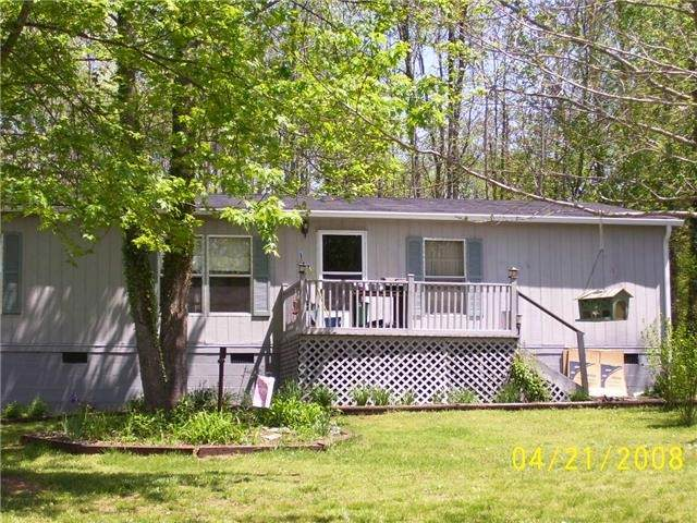 2772 Williamsport Pike, Columbia, TN 38401 (MLS #RTC2293502) :: The Godfrey Group, LLC