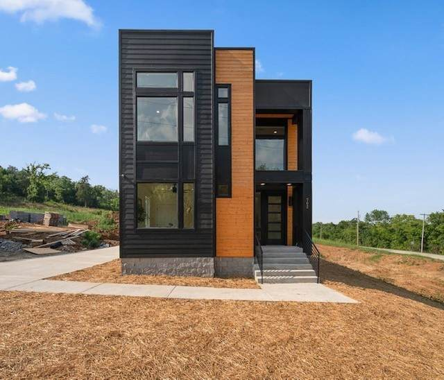 702 W 4th St, Columbia, TN 38401 (MLS #RTC2293524) :: RE/MAX Homes and Estates, Lipman Group