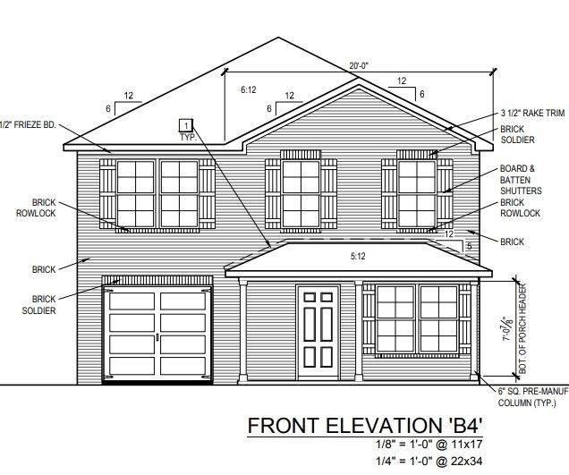 207 Mount Royal Ct. (Lot 135), Murfreesboro, TN 37128 (MLS #RTC2293765) :: Village Real Estate
