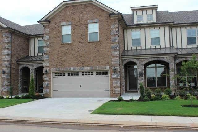 2124 Goby Drive(Lot 21), Murfreesboro, TN 37130 (MLS #RTC2293771) :: John Jones Real Estate LLC