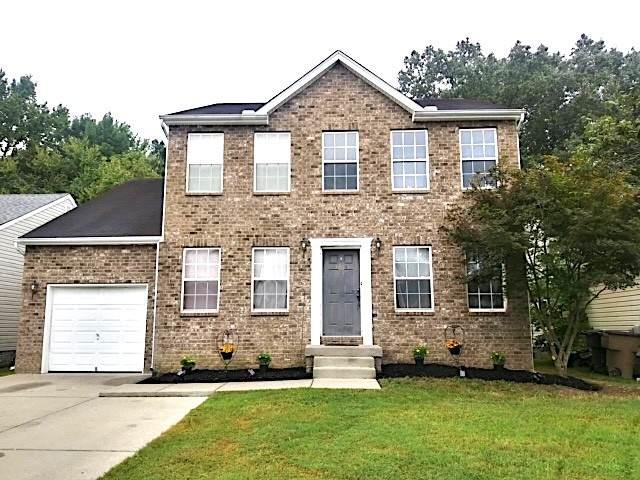 3264 Cain Harbor Dr, Nashville, TN 37214 (MLS #RTC2293963) :: Village Real Estate