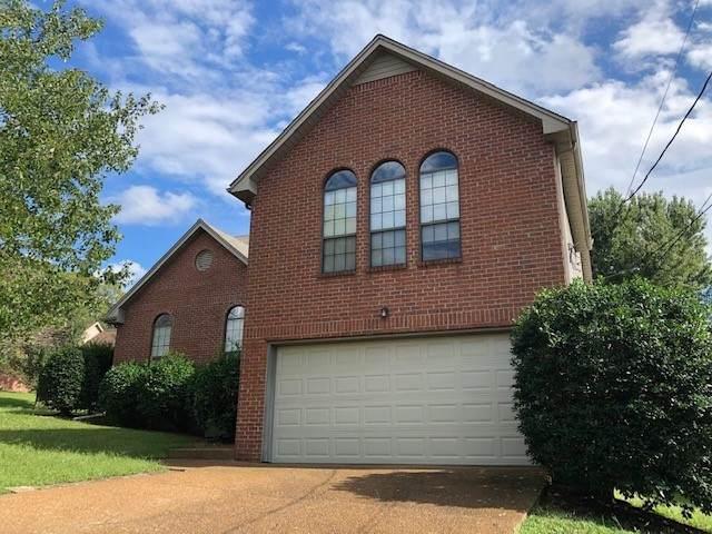 2501 Polo Pl, Nashville, TN 37211 (MLS #RTC2294039) :: RE/MAX Homes and Estates, Lipman Group
