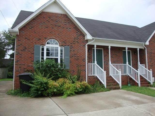 1632 Center Point Drive, Murfreesboro, TN 37130 (MLS #RTC2294196) :: John Jones Real Estate LLC
