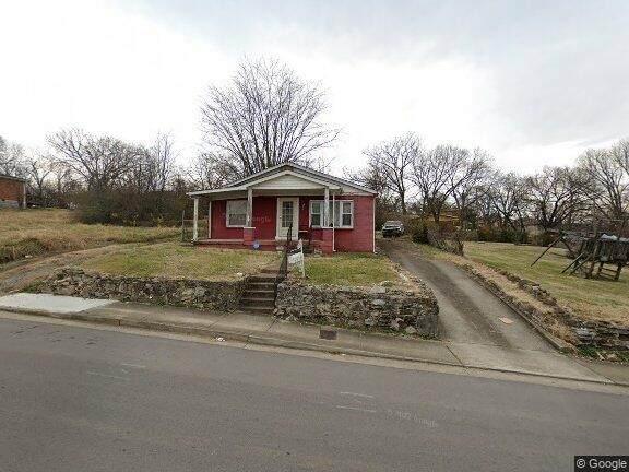 917 33rd Ave N, Nashville, TN 37209 (MLS #RTC2294598) :: John Jones Real Estate LLC