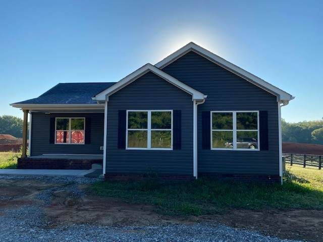 1030 Northside Cir., Dickson, TN 37055 (MLS #RTC2294628) :: Nelle Anderson & Associates