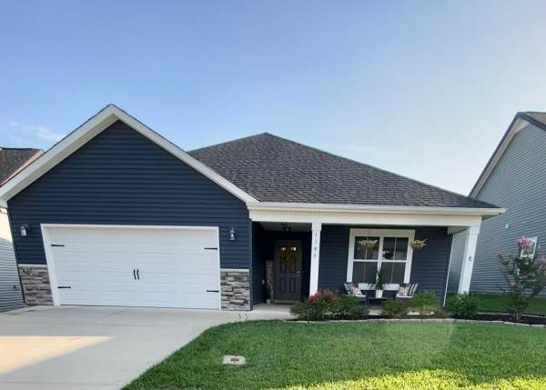1146 Eagles Bluff Dr, Clarksville, TN 37040 (MLS #RTC2294738) :: Nelle Anderson & Associates