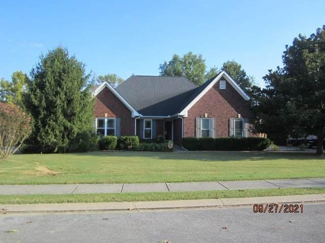 2602 Burgess Street, Murfreesboro, TN 37128 (MLS #RTC2295137) :: EXIT Realty Lake Country