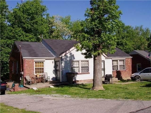 3817 Faulkner Dr, Nashville, TN 37211 (MLS #RTC2295521) :: Felts Partners