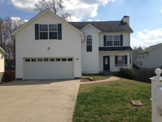 1382 Scrub Oak Dr, Clarksville, TN 37042 (MLS #RTC2296153) :: The Home Network by Ashley Griffith