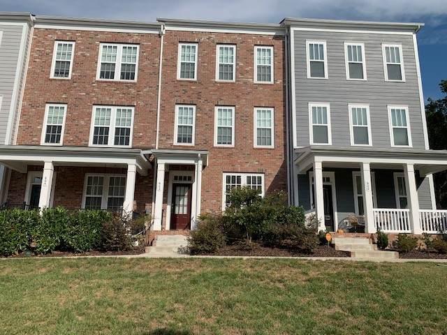602 Heck Ln, Nolensville, TN 37135 (MLS #RTC2296227) :: John Jones Real Estate LLC