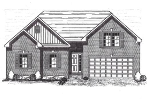 2741 W County Farm Rd, Springfield, TN 37172 (MLS #RTC2296571) :: John Jones Real Estate LLC
