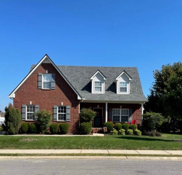 2409 Banyon Drive, Murfreesboro, TN 37128 (MLS #RTC2297059) :: John Jones Real Estate LLC