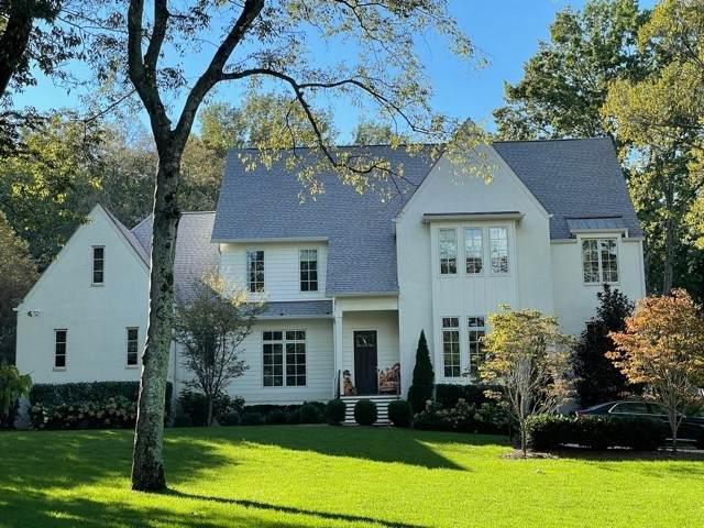 4506 Beacon Dr, Nashville, TN 37215 (MLS #RTC2298304) :: Village Real Estate