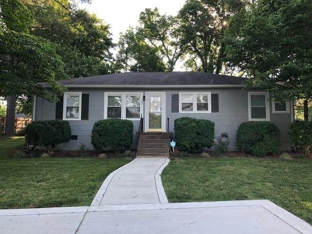 700 Poplar St, Columbia, TN 38401 (MLS #RTC2298315) :: RE/MAX Homes and Estates, Lipman Group