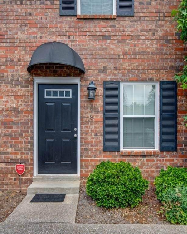 118 Porter Ter, Nashville, TN 37206 (MLS #RTC2298342) :: Cory Real Estate Services