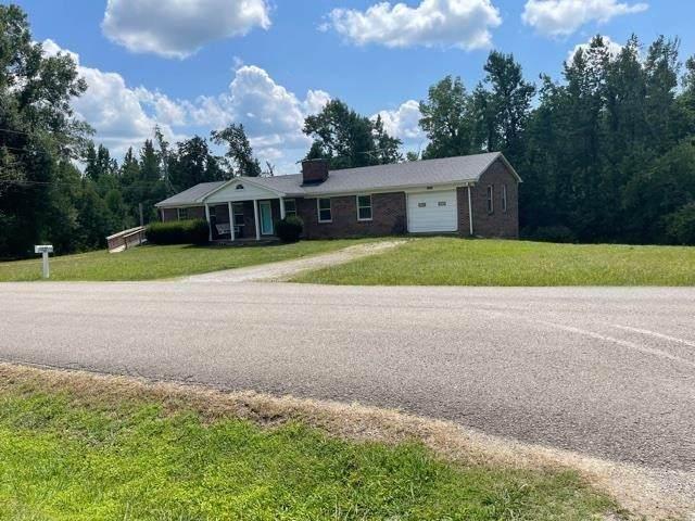 7262 Thomas Twin Oak Rd, Baxter, TN 38544 (MLS #RTC2298422) :: Village Real Estate