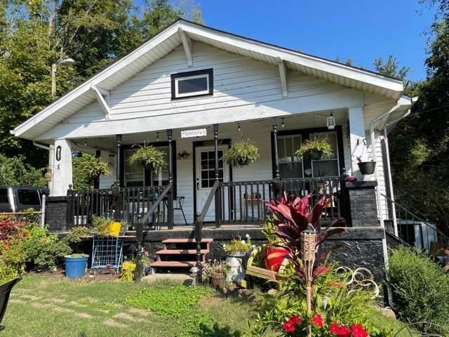 937 W Greenwood Ave, Nashville, TN 37206 (MLS #RTC2298558) :: Fridrich & Clark Realty, LLC